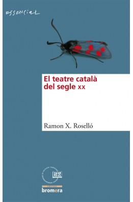 El teatre català del segle xx