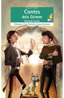 Contes dels Grimm