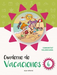 Cuaderno de vacaciones 6