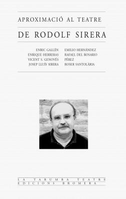 Aproximació al teatre de Rodolf Sirera