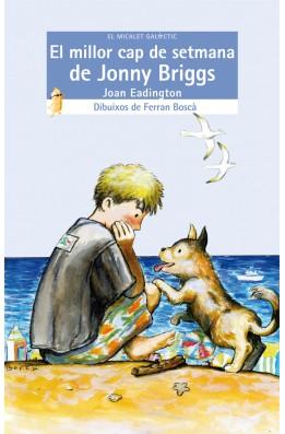 El millor cap de setmana de Jonny Briggs
