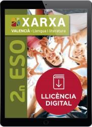 Xarxa 2 (llicència digital)