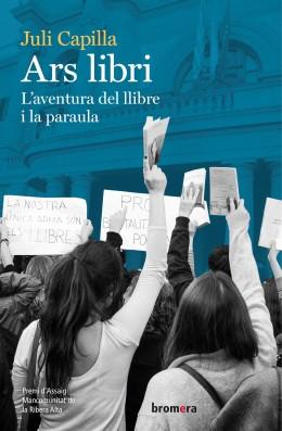 Ars libri. L'aventura del llibre i la paraula