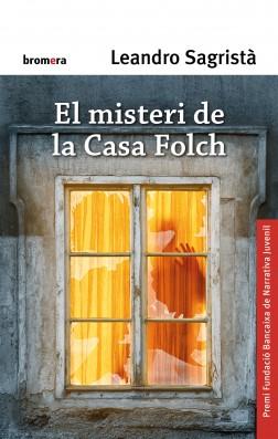 El misteri de la casa Folch
