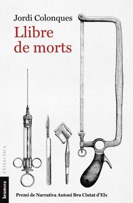 Llibre de morts