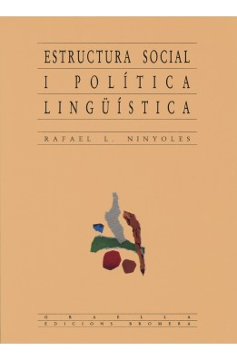Estructura social i política lingüística