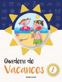 Quadern de vacances 2