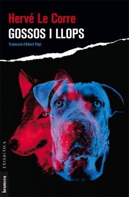 Gossos i llops
