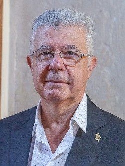 Alfred Aranda