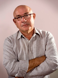 Salvador Vendrell